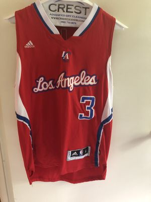 NBA LA Clippers Jersey for Sale in Fairfax Station, VA