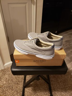 Sperry Mens 10.5 for Sale in Castleton, IN