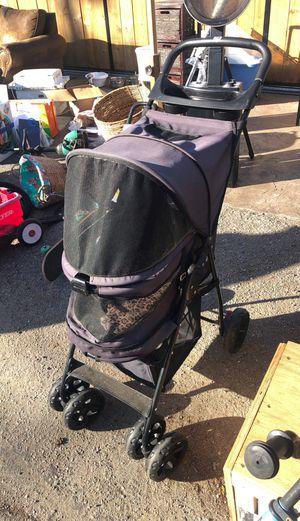 Small dog stroller for Sale in Oak Glen, CA