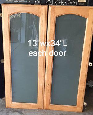 Cabinet Doors for Sale in La Verne, CA