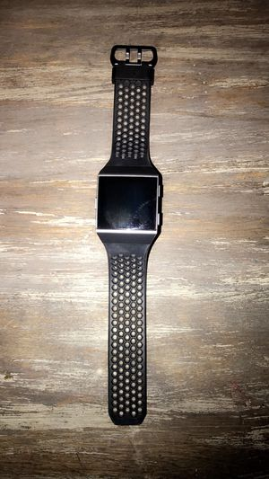 Fitbit ionic brand new for Sale in Reedley, CA
