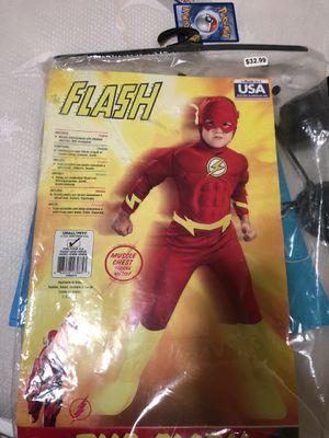 Flash Halloween costume for Sale in Washington, DC