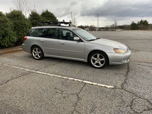 2006 SUBARU LEGACY LIMITED for Sale in Roebuck, SC
