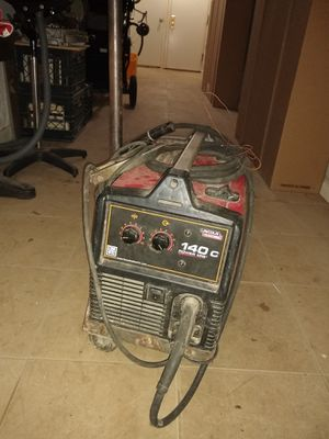 Mig welder for Sale in Brooklyn, NY