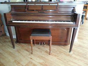 Chickering piano for Sale in Cuero, TX