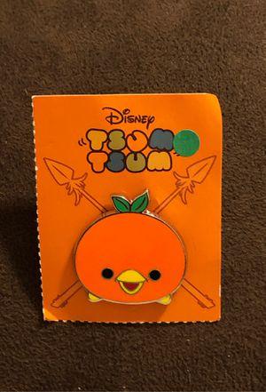 Disney TSUM TSUM (Orange Bird ) Adventureland Pin for Sale in Davenport, FL