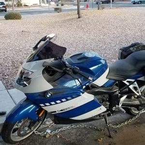 2006 K1200S B M W for Sale in North Las Vegas, NV