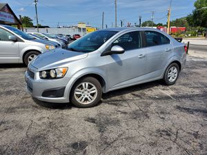 2014 Chevy Sonic for Sale in Tampa, FL