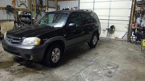 2002 Mazda tribute ES V6 4×4 for Sale in Shelbyville, KY