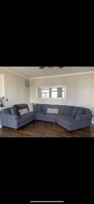 Sectional Couch for Sale in Aldie, VA