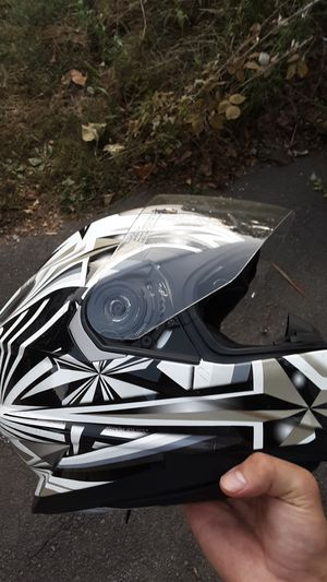 Motorcycle Helmet for Sale in South Brunswick Township, NJ