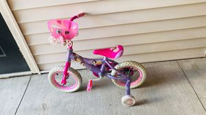 Free Princess bike for Sale in Columbus, OH
