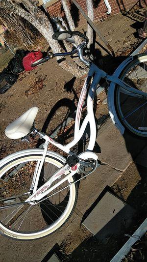 Trek cruiser bike for Sale in Denver, CO