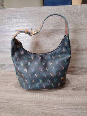 DOONEY & Bourke classic monogrammed shoulder bag purse for Sale in Bonney Lake, WA