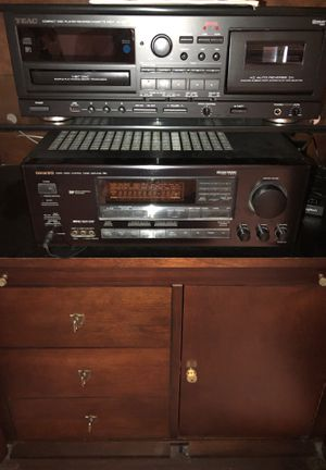 ONKYO Receiver for Sale in Winneconne, WI
