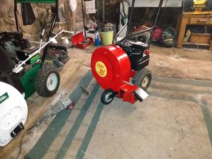 208cc giant vac blower. for Sale in Salem, MA