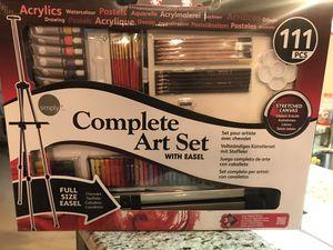 Art set for Sale in Pembroke Pines, FL