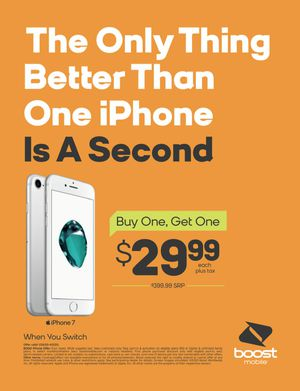 iPhone 7 NEW for Sale in Spokane, WA