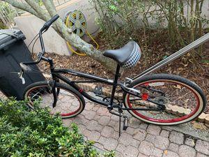 Schwinn majestic 7 speed Men cruiser bike for Sale in Dunedin, FL