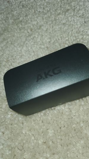 AKG Earbuds (USB-C Plugin) for Sale in Spring Hill, FL