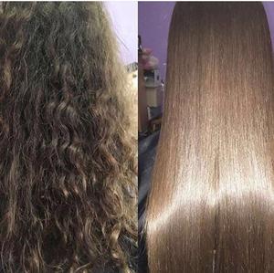 Brazilian keratin Hair Straightening / Alisado permanente con keratina. for Sale in Montgomery Village, MD