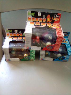 1998 pocket monsters/ Pokemon collectables for Sale in Nashville, TN