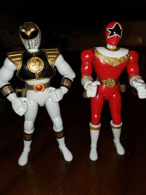 Power Rangers for Sale in Chicago, IL