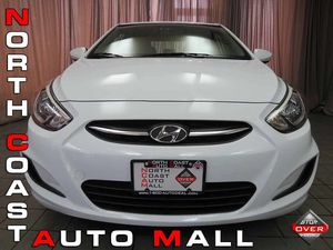 2017 Hyundai Accent for Sale in Akron, OH