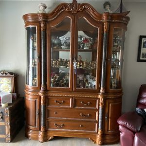 China Cabinet- for Sale in Tarpon Springs, FL