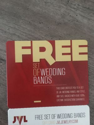 Rings/wedding bands/couples rings for Sale in Fountain Valley, CA