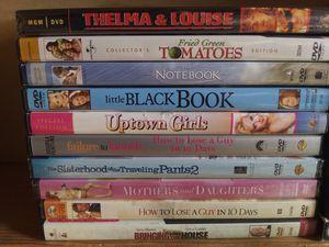 Drama DVD bundle for Sale in Cosmopolis, WA