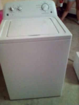 Kenmore washer/dryer for Sale in Clovis, CA