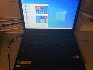Lenovo G50-45 Windows 10 laptop for Sale in Yorba Linda, CA