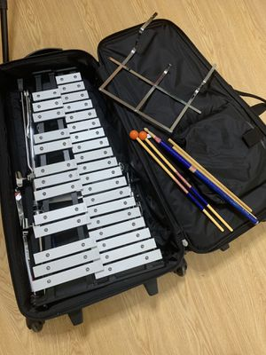 Pearl Percussion Student Practice Kit w/ Snare Drum for Sale in Bellevue, WA