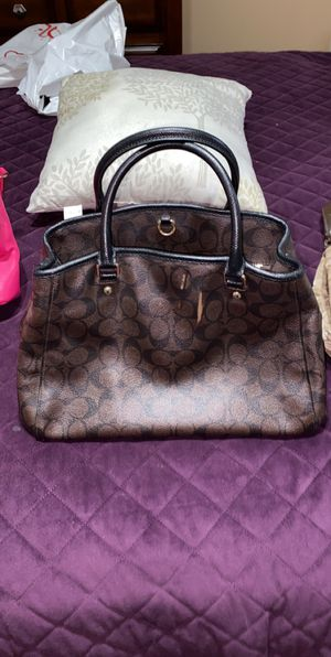 Authentic Coach Hand bags for Sale in El Monte, CA