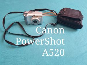 Canon digit camera for Sale in Denver, CO