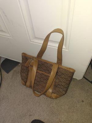 2 Coach purses for Sale in Las Vegas, NV