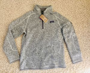 Patagonia Coat Juniors Size Large 12 for Sale in East Wenatchee, WA
