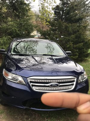 2011 Ford Taurus. Drives like New. Engine and Transmission is very great. Highway Mileage for Sale in Matawan, NJ