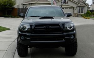 Amazing Reduced Price 2007 Toyota Tacoma 4WD for Sale in Paterson, NJ