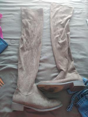 Thigh High Boots for Sale in Portland, OR