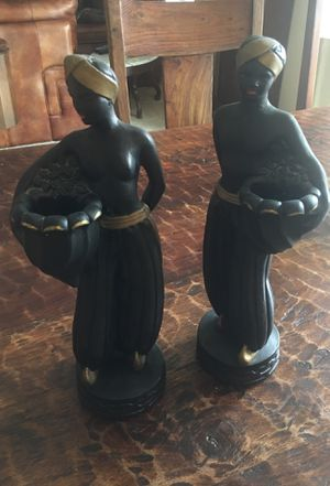 Collectible statues for Sale in Waddell, AZ