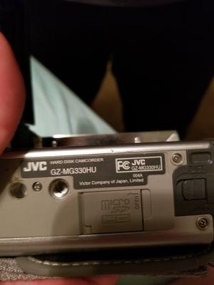 JVC Camcorder for Sale in Laveen Village, AZ