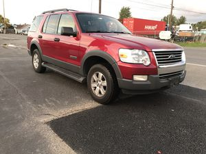 2006 Ford Explorer AWD 175k for Sale in Tacoma, WA