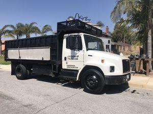 Dump truck bobcat demo fill dirt grading concrete cement asphalt demolition for Sale in Pomona, CA