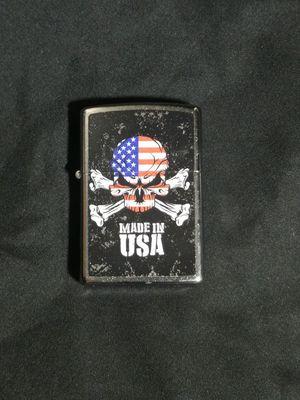 New Zippo Lighter for Sale in Pasadena, TX