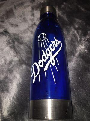 Dodgers water bottle for Sale in Pomona, CA