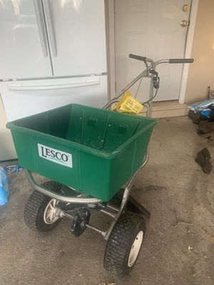 Leaving commercial spreader for Sale in Parma Heights, OH