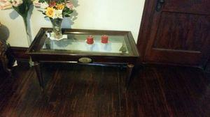 Coffe table for Sale in Detroit, MI
