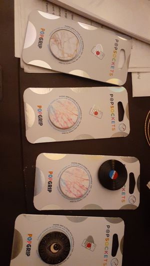 Popsockets brand new for Sale in West Warwick, RI